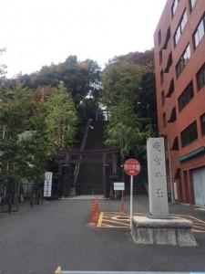 【とうきょうツインタワー往復ラン レポート!!!】